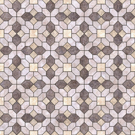 How to remove floor tiles without breaking them